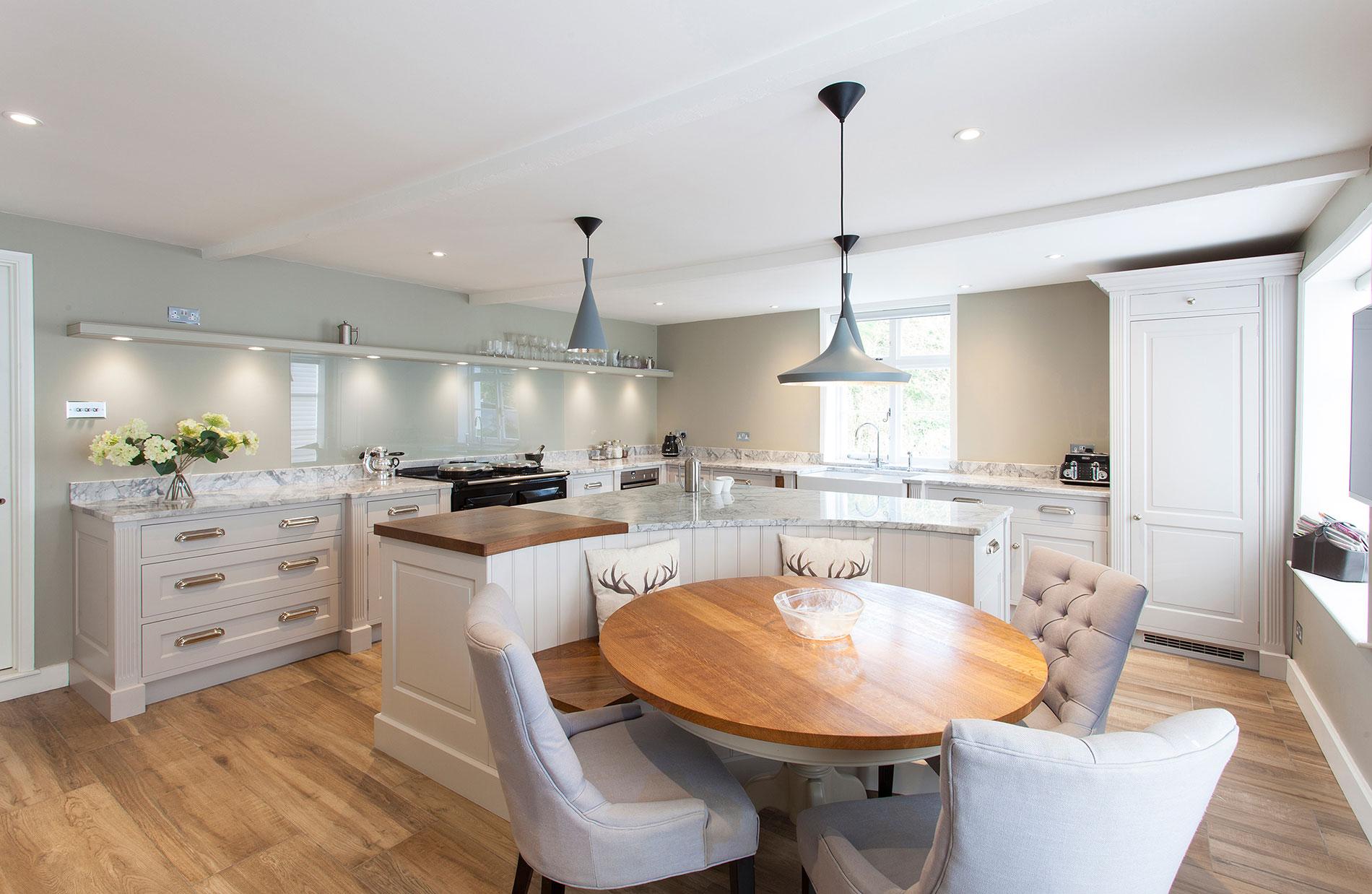 Pentlow Grand Kitchen