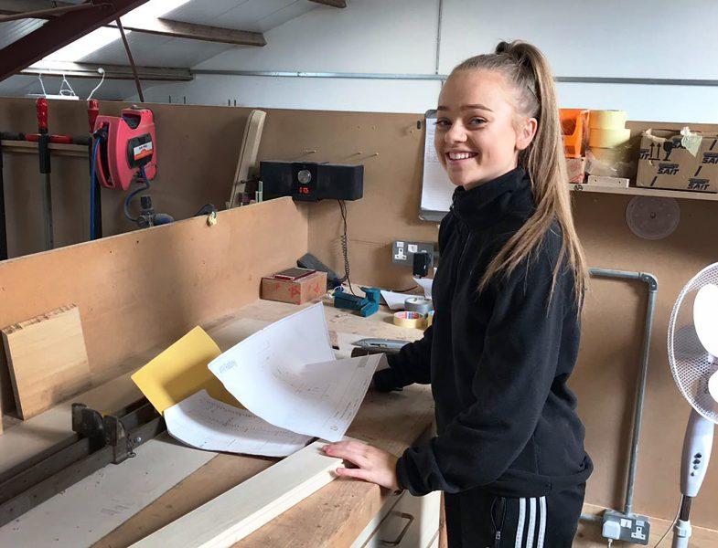 Erin Kitchen Apprentice